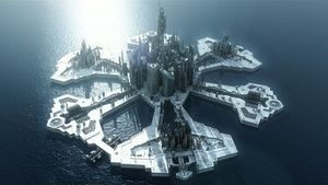 Atlantis Class City Ship Solas Tempus Db